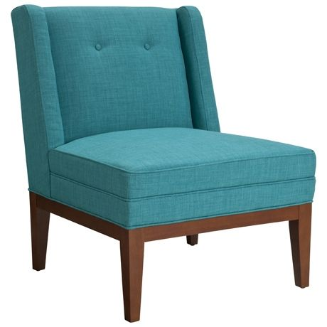 Astrid Chair Dexter Dark Teal | click to shop now!
