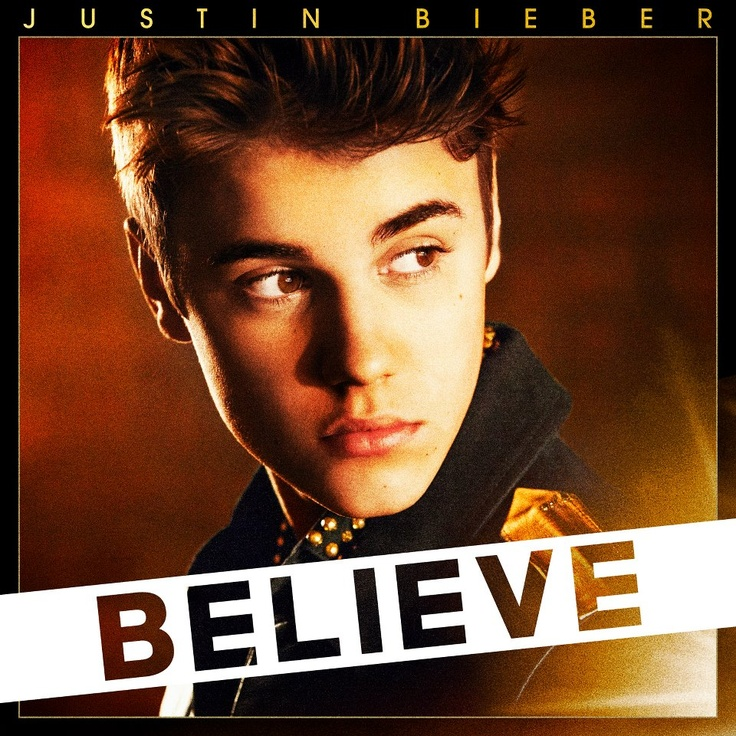 YUP. #Bieber #Believe