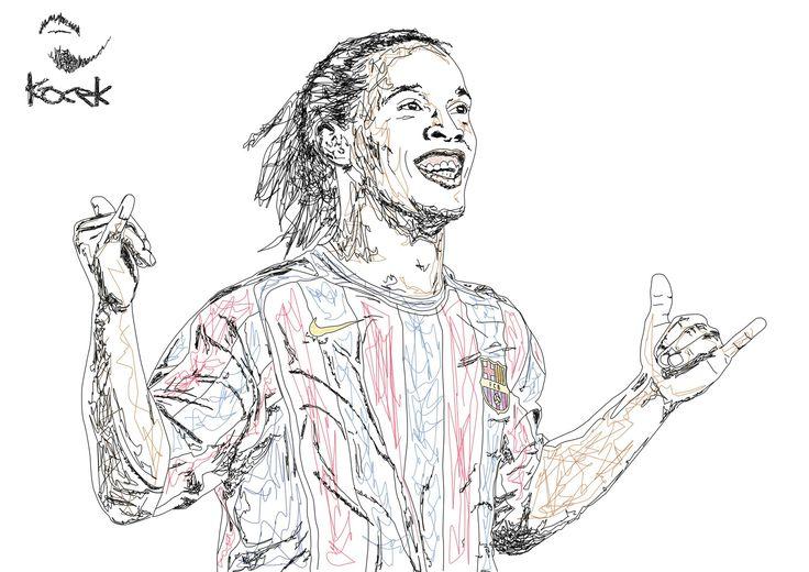 """Ronaldinho """"Gaucho"""""""