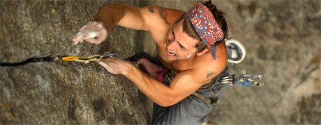 MEC About: Traditional trad Climbing