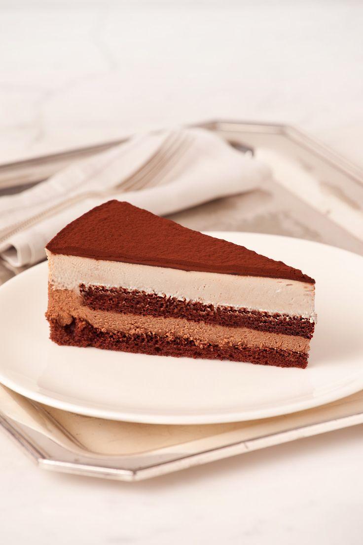 Chocolate Arc-en-Ciel