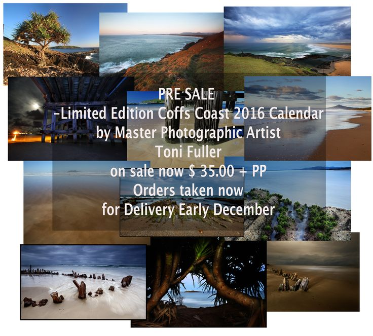 Photography classes in Coffs Harbour
