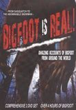 Bigfoot Is Real!: From Sasquatch to the Abominable Snowman [DVD] [English]