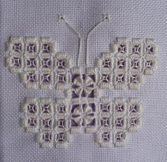 Hardanger butterfly - Google Search