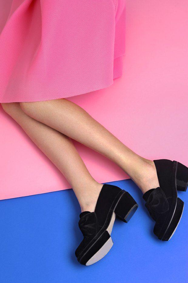 Ревизия: 6 пар массивной обуви — Wonderzine — Wonderzine — поток «Съемки»