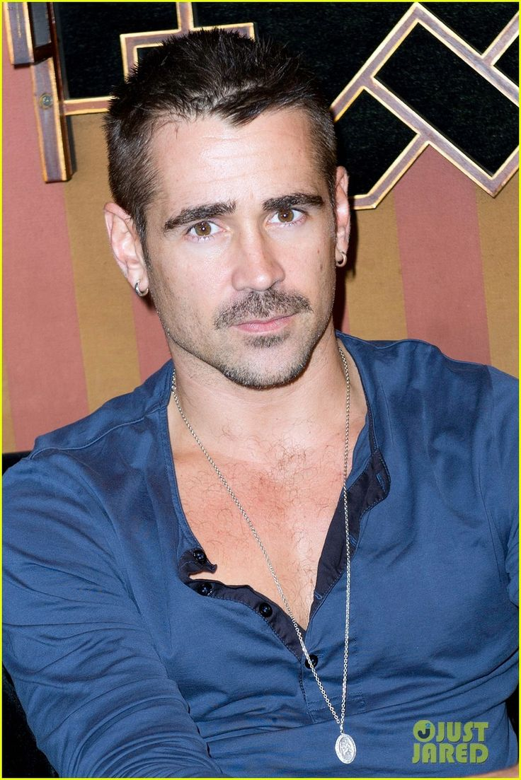 206 best images about Colin Farrell on Pinterest | Brad ...