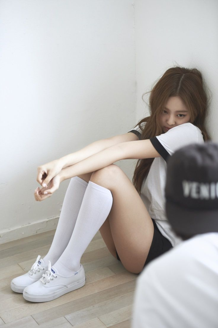 BLACKPINK❤❤ Jennie