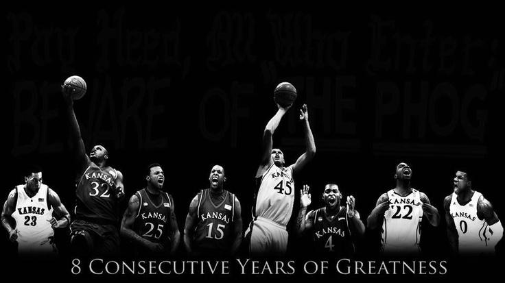 Big 12 Champions...AGAIN!