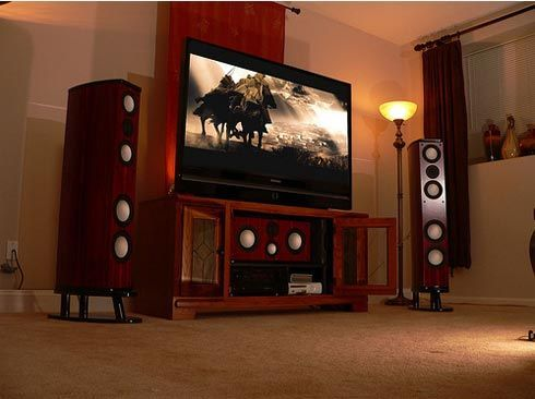 20 best house plans with home theater images on pinterest | home