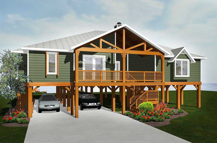Best 25 slab foundation ideas on pinterest footing for Elevated foundation house plans