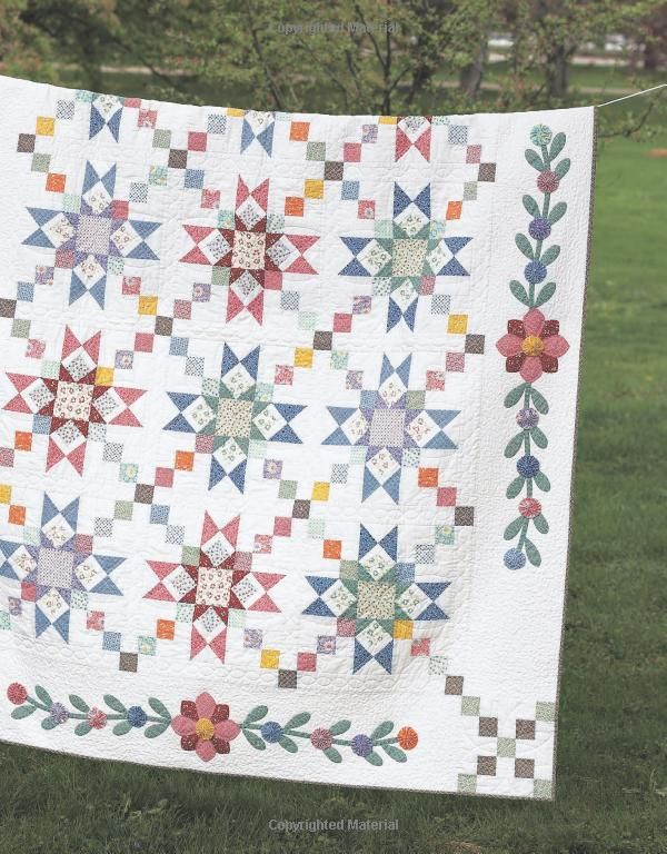 73 best Fons and Porter Quilts images on Pinterest | Quilting ... : fons and porter quilt patterns - Adamdwight.com