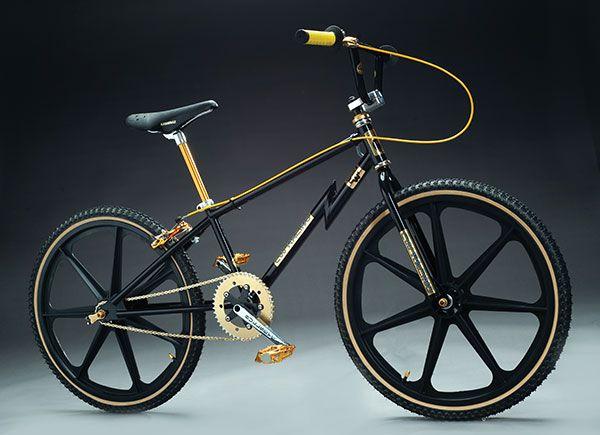 """BMXmuseum.com Bikes / Custom Built / 2006 Custom CW Phaze 1 24"""""""