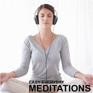Easy Everyday Meditations mp3 download