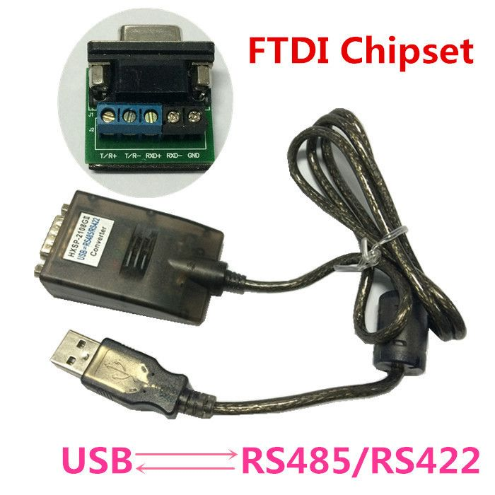 >> Click to Buy << High Quality 1PCS USB 2.0 to RS485 RS422 RS-485 RS-422 DB9 Serial Port Device Converter Adapter Cable, FTDI FT232 FT232R FT232RL #Affiliate