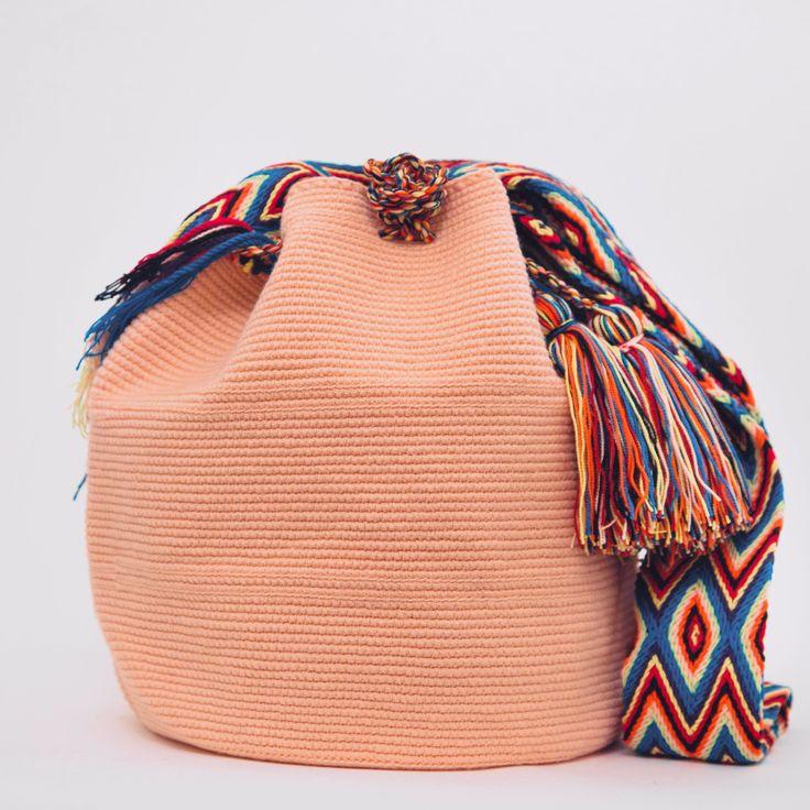 Rio Wayuu Bag
