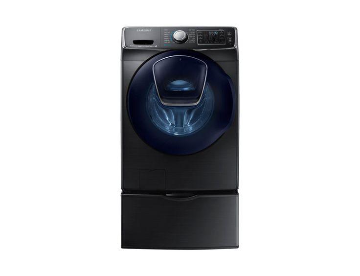WF50K7500AV Front-load Washer with AddWash