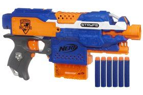 Nerf - Tested