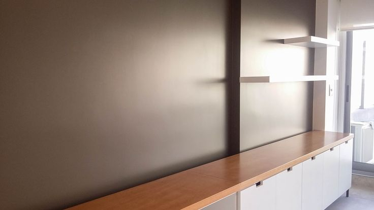#muebletv #tv #mueblemultifuncion #guardado #almacenamiento #storage #estantes #estantes flotantes #livingroom #monoambiente
