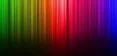 Rainbow time!