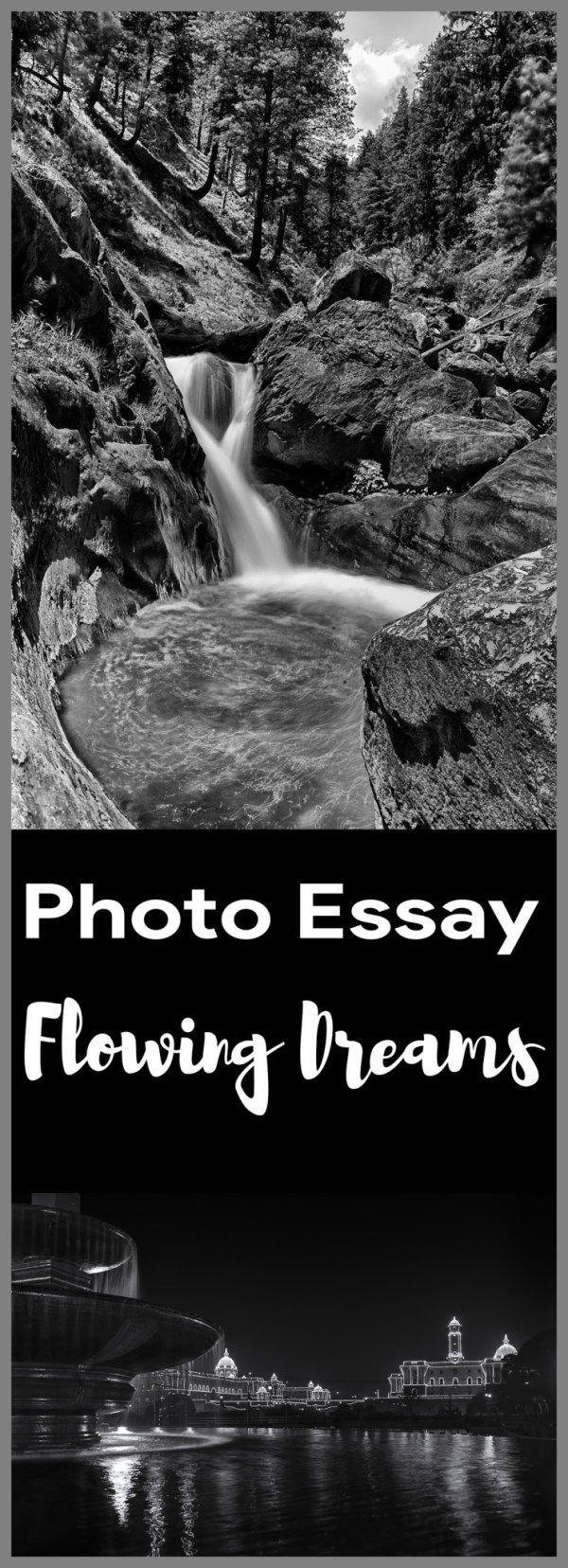 Photo Essay - Flowing Dreams! - TRAVELURE ©️️️