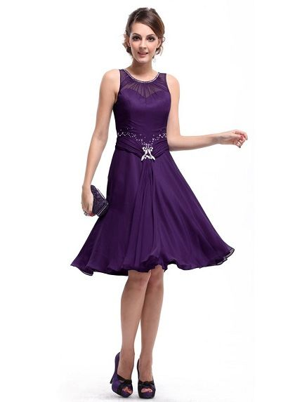 Purple+Bridesmaid+Dresses+Under+50   Amazing purple bridesmaid dresses under 50$ high neck cheap short