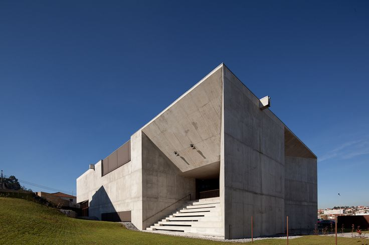Material Inspiration: 10 Projects Inspired by Concrete