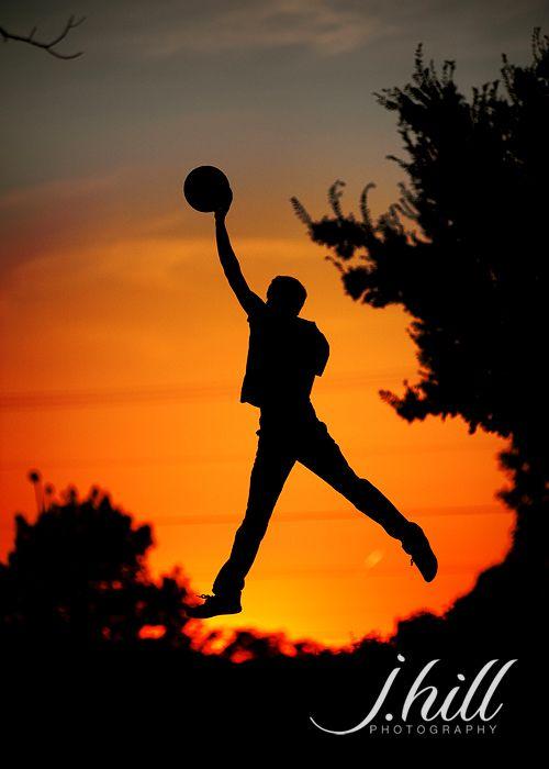 basketball must do