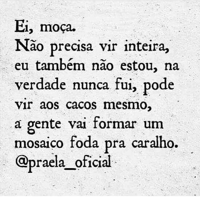 """1,836 curtidas, 13 comentários - Mariana (@mari_perfildemensagens) no Instagram: """"De @praela_oficial #mensagem #mensagens #perfildemensagens @mari_perfildemensagens #instafrases"""""""