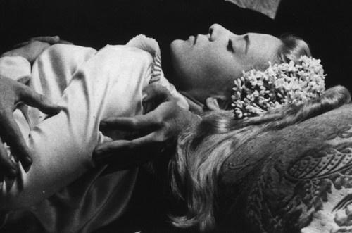 Viridiana- Silvia Pinal, 1961 (Luis Buñuel)