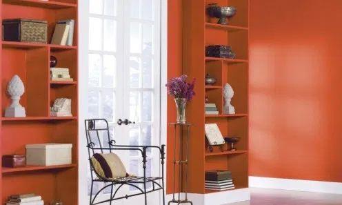 trend warna cat rumah minimalis tahun 2020 yang bagus