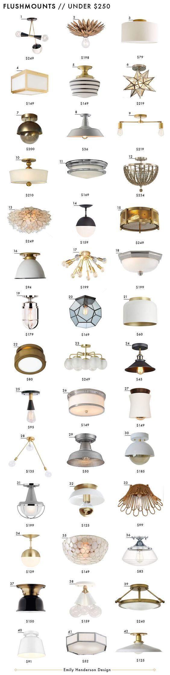 35 best lighting images on pinterest chandeliers ceiling flushmount and semi flushmount roundup hall light arubaitofo Images
