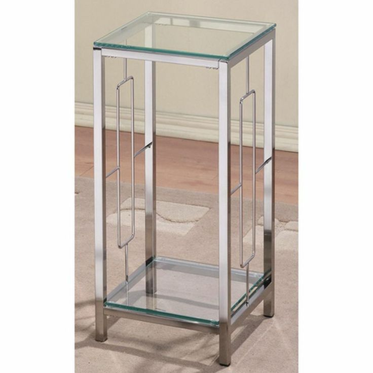 124 Best Glass Furniture Images On Pinterest