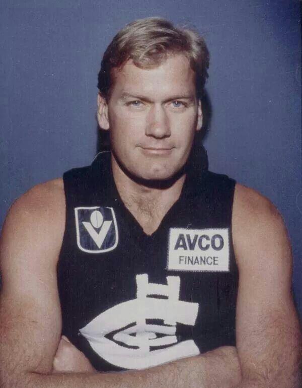 Pin on Richmond Tigers AFL VFL