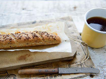 Így lesz finom a gluténmentes kenyér! http://www.nlcafe.hu/gasztro/20140204/glutenmentes-kenyer-recept/