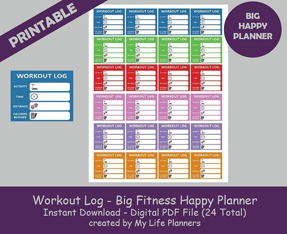 The 25+ best Workout log ideas on Pinterest Workout log - training log template