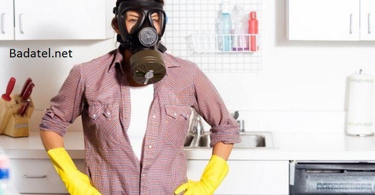 Najväčším znečisťovateľom vzduchu v našich domácnostiach sú aviváže, respektíve zmäkčovače prádla.