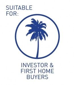 """""""The Caribbean Range is perfect for first home buyers. 'What you see is what you get' and no surprises but if you want to customise please visit our Executive Range"""""""