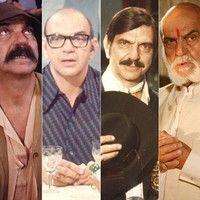 Lima Duarte faz 86 anos; relembre personagens marcantes do ator