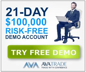 AvaTrade Review - How To Stay Safe On The Net
