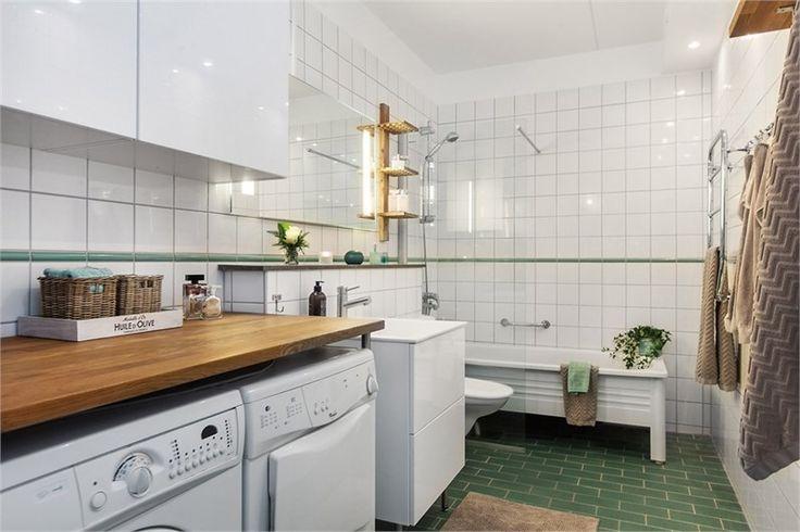 Sickla Canal Street 25, Hammarby Sjöstad, Stockholm, Sweden - Real-estate brokerage for you to change residence