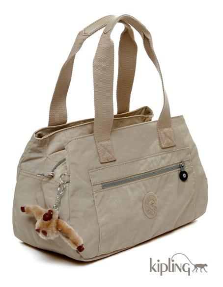 Bolsa De Ombro Erasto Kipling : Ideias sobre sacola kipling no mochilas