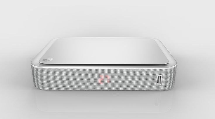 Set-top box designs