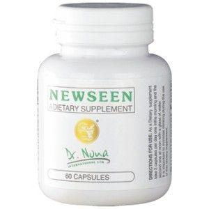 Dr Nona Newseen kapszulák  Kiszerelés: 60 darab  dr.Nona ezt a készítményt ajánlja megoldásként mindennapjaink stresszhatásaival szemben. Hatóanyagait dr.Nona úgy válogatta össze, hogy azok megfeleljenek az alternatív gyógyászat évezredes tapasztalatainak: nyugtassanak, jó alvást és közérzetet idézzenek elő. - Bővebben: http://mlmhogyan.com/drnona/termek/dr-nona-newseen-kapszulak/#sthash.eNLvecsV.dpuf