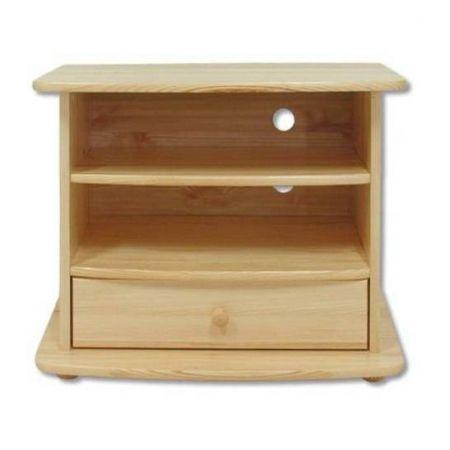 Dřevěný televizní stolek z borovice masiv RV108
