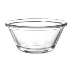 IKEA - VARDAGEN, Bowl, 12 cm, , Simple yet timeless tableware with a traditional style, soft, round shapes and attention to detail that frames the food on your table well.Stack the smaller sizes inside the larger of the same range, to save space when not in use.
