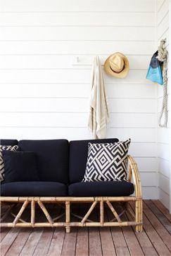Exterior Deck Photo of Premium Ensuite Room