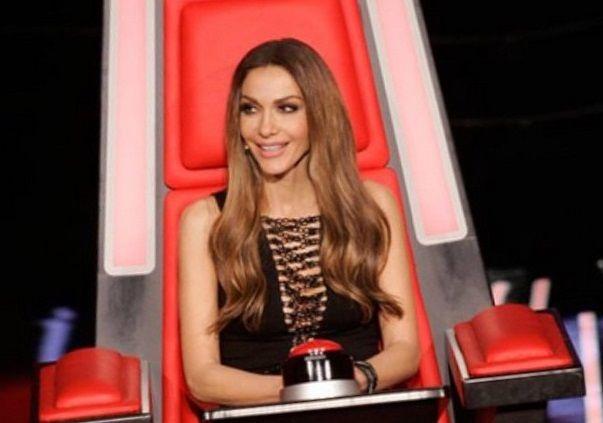 Δέσποινα Βανδή: Έδιωξε παίκτρια από το The Voice 2 λόγω κακής συμπεριφοράς