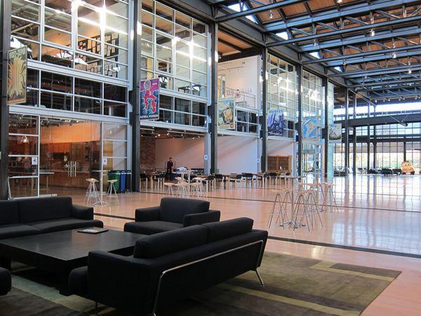 Pixar HQ - Emeryville/California