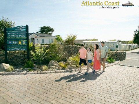 Atlantic Coast - Main Entrance