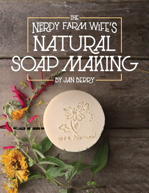 133 best soap making body product books images on pinterest cold natural soap making ebook solutioingenieria Gallery
